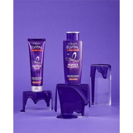L'Oreal Elvital Color Vive Purple -30%