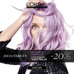 L'Oreal Professionnel -20%