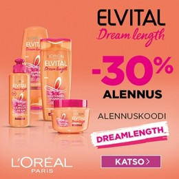 L'Oreal Paris Elvital Dream Length -30%