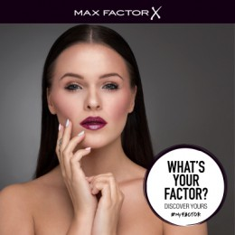 Max factor -20%