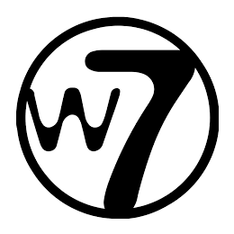 Valikoima W7 -30%
