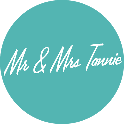 Mr & Mrs Tannie