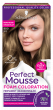 Schwarzkopf Perfect Mousse 800 Medium Blond