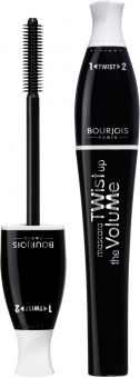 Bourjois Mascara Twist Up The Volume (8mL) 21 Black