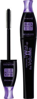 Bourjois Paris Twist Up The Volume Mascara (8mL) 022 Black Balm
