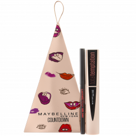 Maybelline New York Total Temptation Gift Set