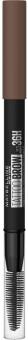Maybelline New York Tattoo Brow Pencil 36h 05 Medium Brown