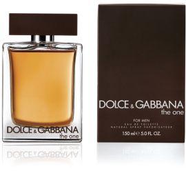 Dolce & Gabbana The One For Men Eau de Toilette