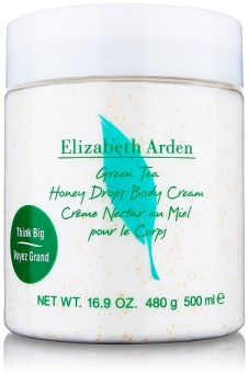 Elizabeth Arden Green Tea Honey Drops Body Cream (500mL)