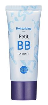 Holika Holika BB-voide Moisturizing Petit BB Cream (30mL)