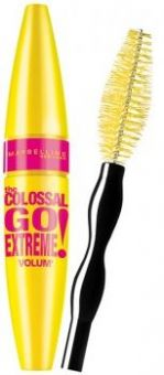 Maybelline New York The Colossal Go Extreme! Mascara (9,5mL) Black