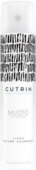 Cutrin Muoto Strong Volume Hairspray (300mL)