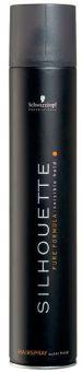 Schwarzkopf Professional Silhouette Super Hold Hairspray (500mL)