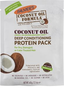 Palmer's Coconut Oil Deep Conditioning Protein Pack (60g)