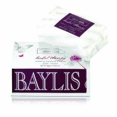 Baylis & HardingSkin Spa Mulberry, Hollyhock + Thyme Soap