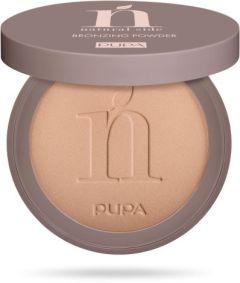 Pupa Natural Side Bronzing Powder (8g)