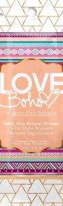 Swedish Beauty Love BOHO Natural Bronzer (15mL)