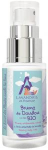 Lavandais Organic Pillow Mist For Children (50mL)