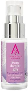 Lavandais Organic Pillow Mist (50mL)