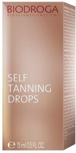 Biodroga Promotion Self Tanning Drops (15mL)
