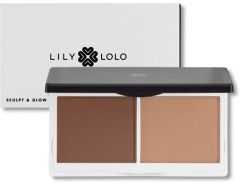 Lily Lolo Mineral Sculpt & Glow Contour (10g) Duo