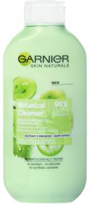 Garnier Skin Naturals Botanical Cleanser Milk Normal to Combination Skin (200mL) Grape Extract