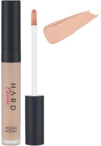 Holika Holika Hard Cover Dark Circle Concealer (6g) Salmon Custard
