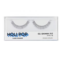 Holika Holika Tekoripset Holi Pop Lash Maker 02 Skinny Fit