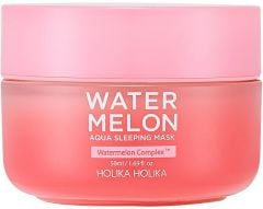 Holika Holika Watermelon Aqua Sleeping Mask (50mL)