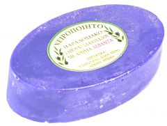 Kaskoutas Soap with the Lavender