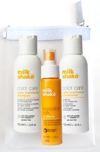 Z. One Concept Milk_Shake Color Gift Set