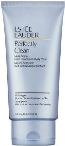 Estee Lauder Perfectly Clean Multi Action Foam Cleanser (150mL)