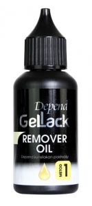 Depend Gellack Remover Oil (35mL)