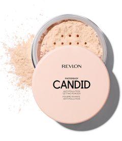 Revlon PhotoReady CandidAnti-Pollution Setting Powder (15g)