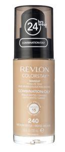 Revlon Foundation Colorstay Makeup Combi/Oily Skin (30mL)