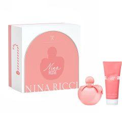 Nina Ricci Nina Rose EDT (50mL) + BL (75mL)