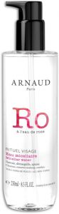 Arnaud Paris Rituel Visage Cleansing Micellar Water for All Skin Types (250mL)