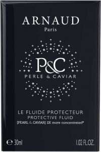 Arnaud Paris Perle & Caviar Premium Protective Fluide SPF 50+ for All Skin Types (50mL)