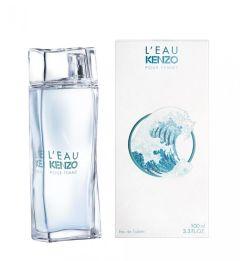 Kenzo L'eau par Kenzo pour Femme EDT (100mL)