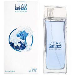Kenzo L'eau par Kenzo Pour Homme EDT (100mL)