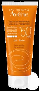 Avene Sun Care Lotion SPF50+ (100mL)