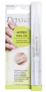 Depend PT Myrrh Nail Oil Pen