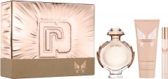 Paco Rabanne Olympea EDP (80mL) + BL (100mL) + EDP (10mL)