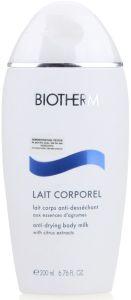 Biotherm Lait Corporel Anti Dying Body Milk
