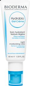 Bioderma Hydrabio Gel Creme Light Moisturising Care (40mL)
