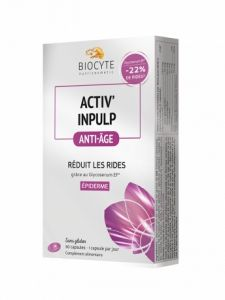 Biocyte Activ Anti-Rides (30pcs)