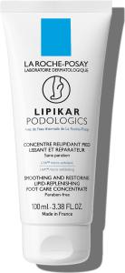 La Roche-Posay Lipikar Podologics Anti-dryness Smoothing Foot Cream (100mL)