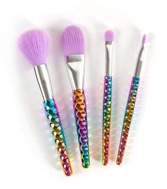 Peggy Sage Unicorn Make-Up Brush Set