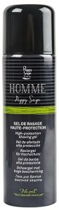 Peggy Sage Homme High Protection Shaving Gel (150mL)