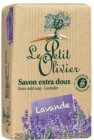 Le Petit Olivier Extra Mild Soap Lavender (250g)